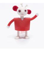 צילום הבובות: יורם רשף