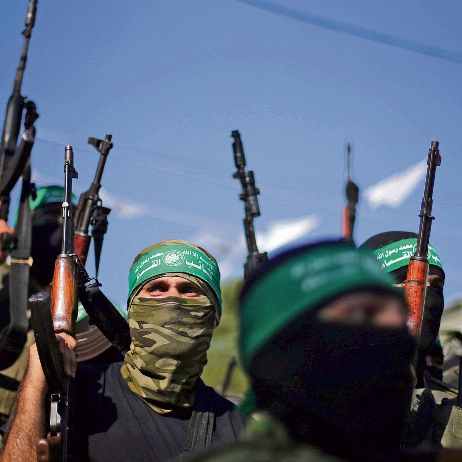 Negociadores de Palestina en El Cairo dicen que sus
