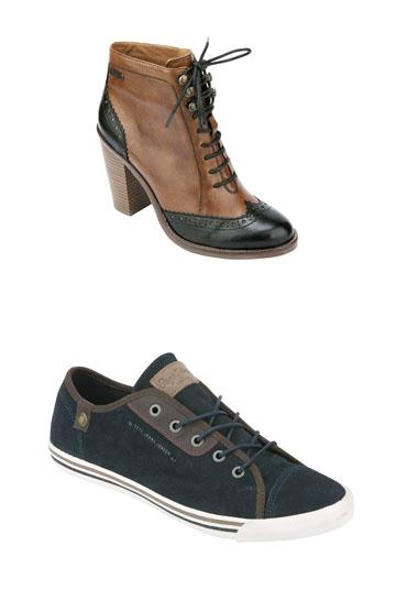 FM. נעלי נשים וגברים מעונות קודמות