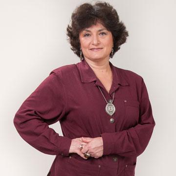 """ד""""ר אורית קמיר. יזמה וניסחה את החוק נגד הטרדה מינית ( צילום: עדי אדר )"""