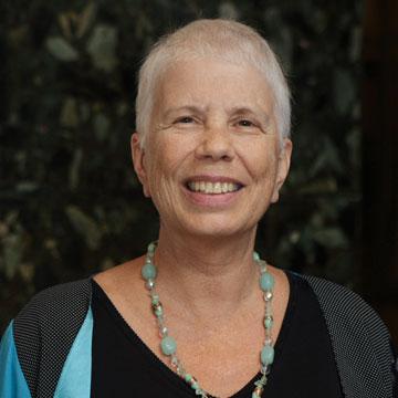 """ברברה סבירסקי. מייסדת מרכז """"אדווה"""" ומובילת התנועה לשיוויון מגדרי ( צילום: אלון סגווי )"""