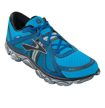 ברוקס. נעלי ריצה מקצועיות לנשים ולגברים (באדיבות Brooks Sports)