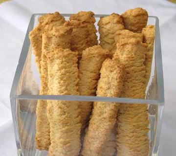 עוגיות מכונה מרוקאיות (צילום: מתוך הבלוג של מירי - מי273)
