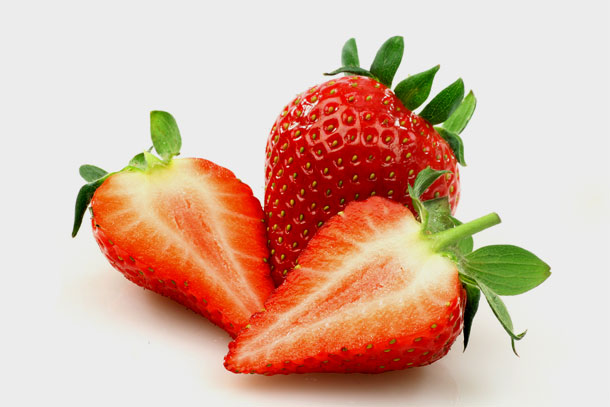 תותים. עשירים בנוגדי חמצון (צילום: shutterstock)