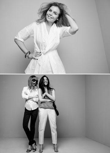 Co.Co. Collective Collection. קולקטיב אופנה חדש (צילום: רון קדמי)