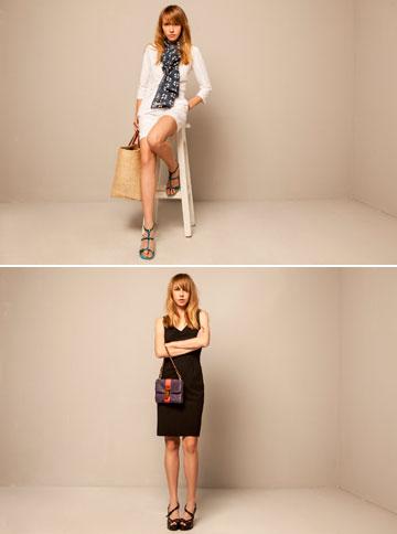 """Co.Co. Collective Collection. """"אנחנו מגיעות עם אג'נדה שלפיה הגיעה העת לבסס תרבות לבוש איכותית שאינה בקצוות"""" (צילום: רון קדמי)"""