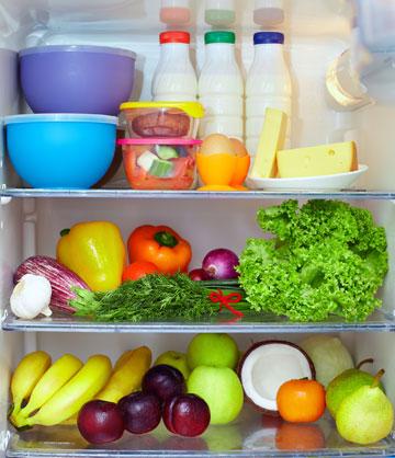 ירקות, פירות, דגנים, קטניות ואגוזים, להימנע ככל שניתן ממוצרי חלב ולדאוג לכך שהתזונה לא תכיל יותר מ־15% מוצרים מהחי (צילום: shutterstock)
