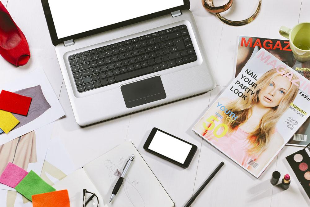המדריך שיהפוך אותך למומחית ביוטי ברשת (צילום: shutterstock)