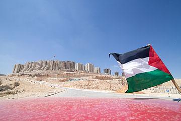 השפעה איסלאמית או דווקא ישראלית? רוואבי (צילום: דור נבו)