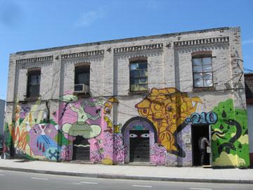 שכונת וויליאמסבורג, ברוקלין (צילום: Jleon, cc)