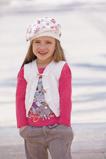 בגדי הילדים של פוקס קידס (צילום: יריב פיין וגיא כושי)