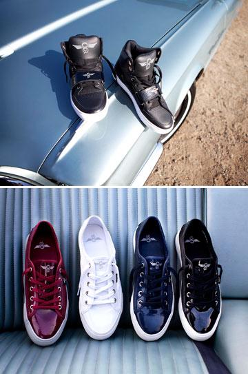 אינסייד/אאוט. עד 70 אחוז הנחה על נעלי גברים