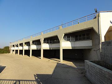 מפעל אראל ביבנה (צילום: מיכאל יעקובסון)