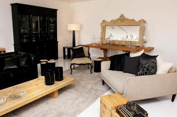 רהיטים של ''קסטיאל''. הכרה רחבה (צילום: אביגיל עוזי )