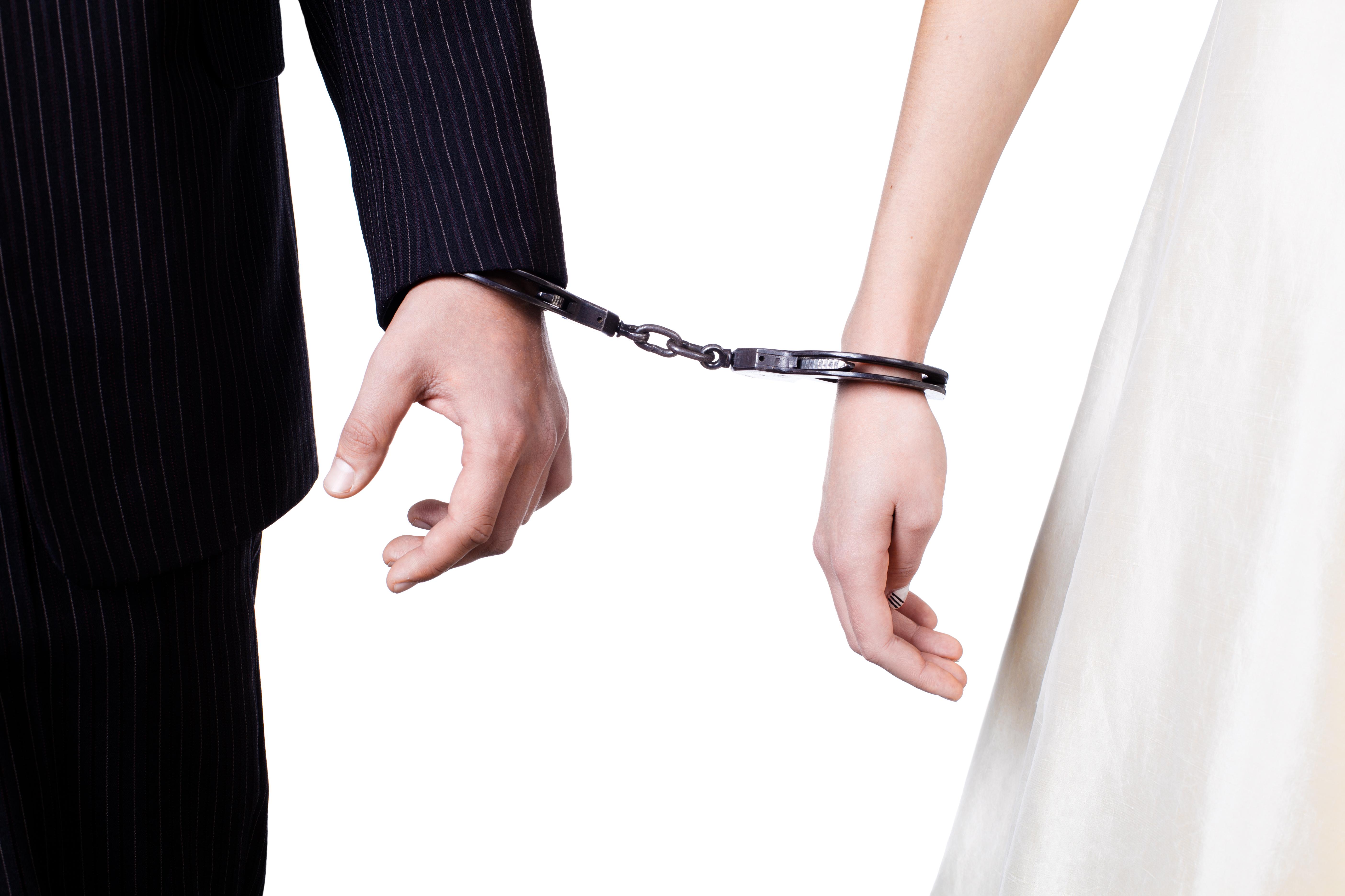 זה מה שחתונה באמת מסמלת. אתם בטוחים שאתם רוצים את זה? (צילום: שאטרסטוק)