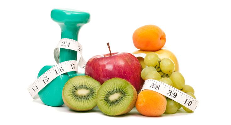 לא צריך לחשב בראש. מחשבוני העל שלנו יעזרו לכם לשמור על המשקל ואף לרדת (צילום: thinkstock)