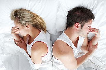 סטוצים יוצרים ריקנות אצל גברים רבים ( צילום: shuuterstock )