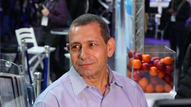 A Sin Bet 250 terrorakciót hiúsított meg idén Izraelben