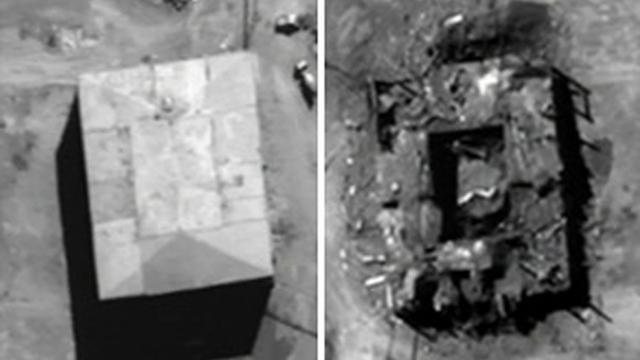 Izrael elismerte, hogy 2007-ben felrobbantott egy Szíriában épülő atomreaktort – FRISSÍTETT (új: nyilatkozatok)