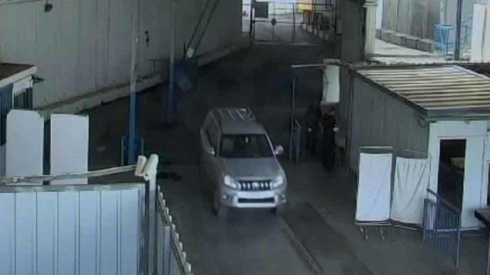 Fegyvercsempészettel vádolják a kelet-jeruzsálemi francia konzulátus két alkalmazottját