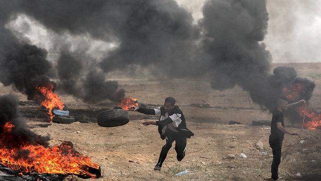 Pour l'ambassadrice d'Israël à Bruxelles, «les 55 morts de la bande de Gaza sont des terroristes», y compris les enfants