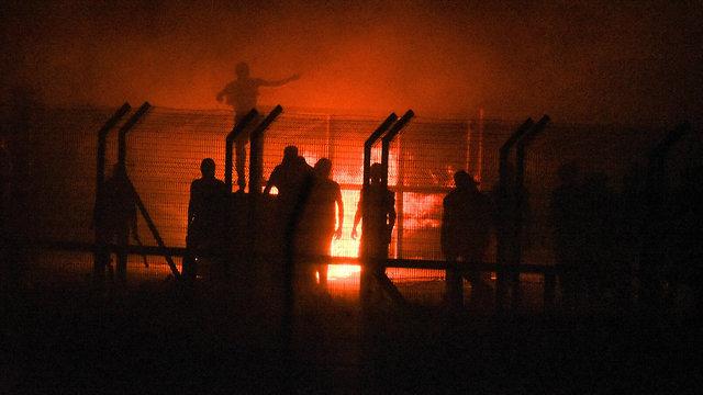Egy halott és számos sebesült a Gázai övezet határánál az újabb pénteki tüntetésen