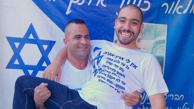 Libération d'un soldat condamné pour avoir achevé un palestinien blessé — Israël