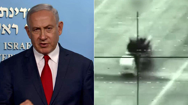 Negyvenkét ember, köztük 19-en iráni – halt meg Szíriában izraeli légicsapásokban a héten