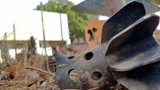 Kedd reggel 28 aknagránátot lőttek ki Izraelre – Izrael válaszcsapást mért a Gázai övezetben az Iszlám Dzsihád állásaira