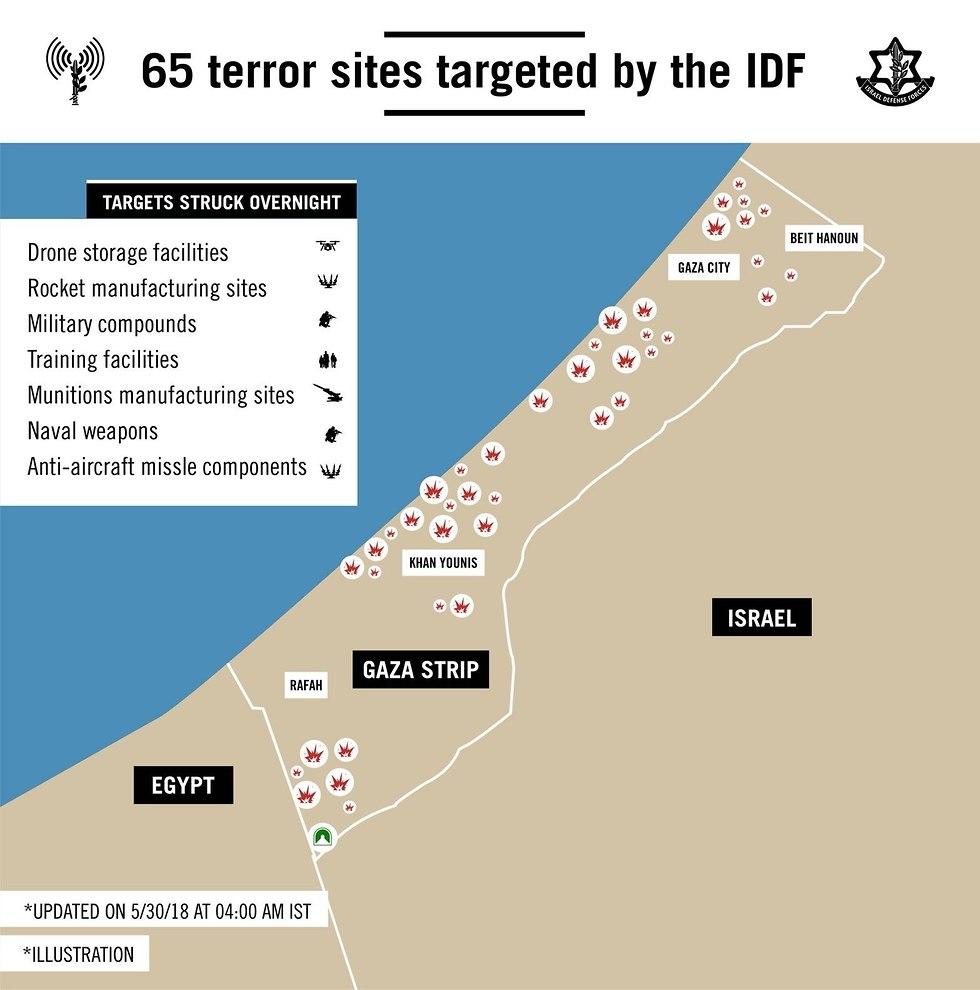 Háárec: létrejött a fegyverszünet a Hamász és Izrael között