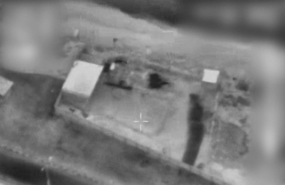 Hamászhoz tartozó célpontokra mért megtorló csapást Izrael