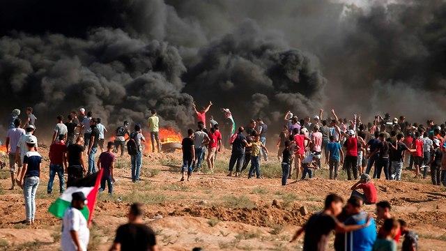 Izraeli hadsereg: egy nemzetközi segélyszervezet ápolója támadott katonákra, lelőtték