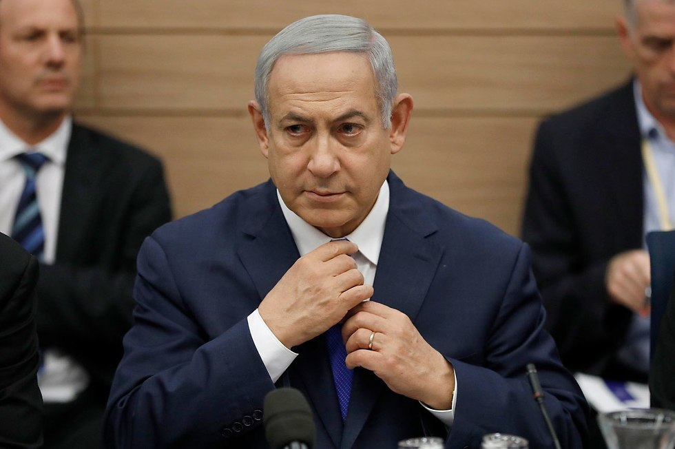 Netanyahu, victorious, says coalition to stay intact for another year