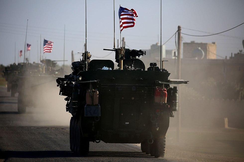 Izraelben váratlan arculcsapásnak látják az amerikai csapatkivonást Szíriából