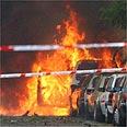 פיצוץ מכונית תופת בספרד, טרור באסקי