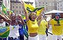 חגיגות ברזיל