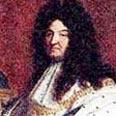 המלך לואי ה-14, שלט ללא עוררין בכל צרפת