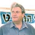 ברק אוסורביץ`