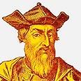 ושקו דה גמה. המאה ה-15. גילה את דרך הים להודו