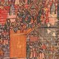 הצלבנים עולים על ירושלים. מאה 11