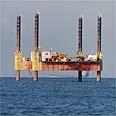 קידוח נפט ימי