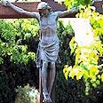 היהודים הואשמו בהריגת ישו הנוצרי