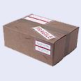 הדואר אחראי על העברת חבילות