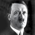 אדולף היטלר, חתם על חוקי נירנברג