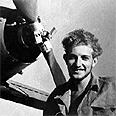 ויצמן כטייס בחיל האוויר, 1949