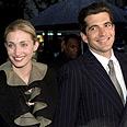 ג'ון קנדי הבן ואשתו שנהרגו בתאונת מטוס