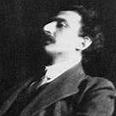 גאורג לוקץ' בצעירותו