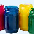 צבעי גואש - אינם צבעים, אלא הם חומרי צבע