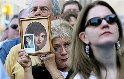 9/11 memorial in New York (Photo: AP) (Photo: AP)