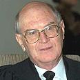 יצחק זמיר, 1994